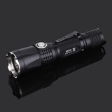 MR25 USB Rechargeable Tactical Searchlight
